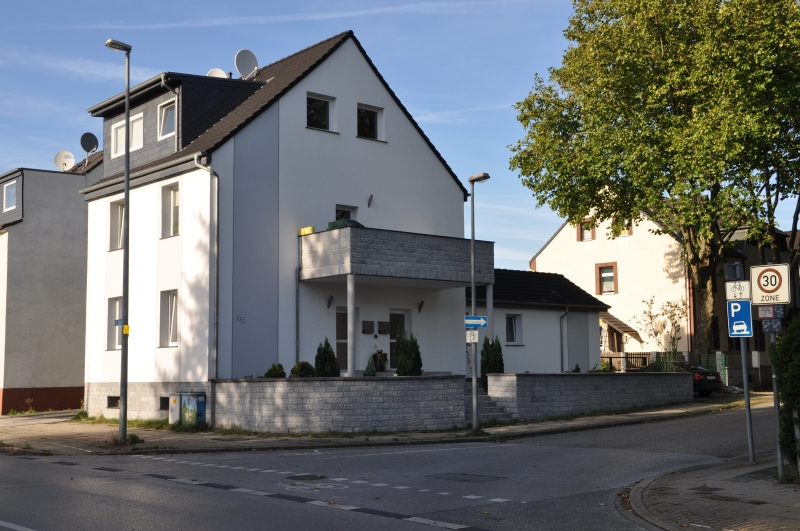 Wohnhaus-Oberhausen